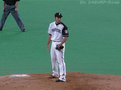 2番手・伊藤…この日はイマイチだったけど、期待してますから!