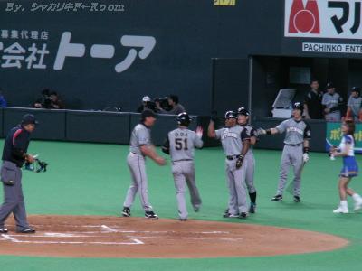 そんな小田チャンがベンチをあっためてるなんて、もったいない!