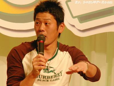 DJイナさんだyo!(ウソw)