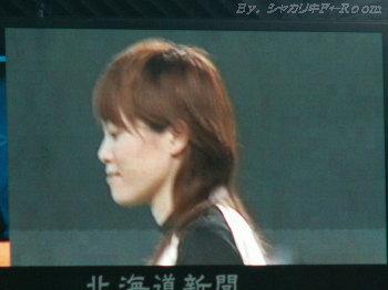 カーリング・小野寺選手!