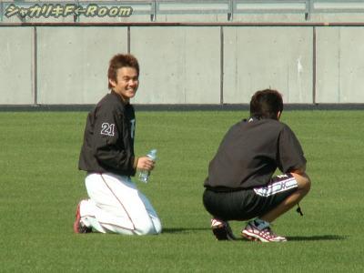 超笑顔の久(*´ェ`*)