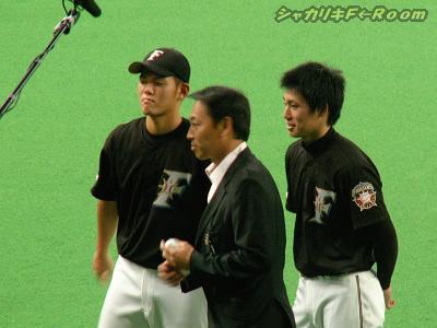 NHK(ローカル)にて6/18放送しました、木下&吉川