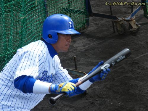 鈴木尚…密かに応援していないこともない。