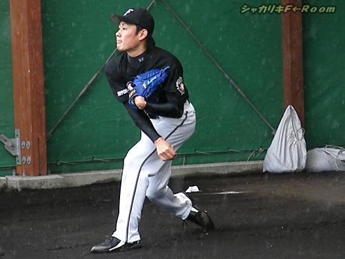 ルーキー・松山君…相方イチオシ(笑)
