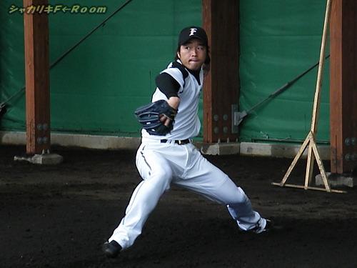 こちらは中村ヤス、阪神コンビも頑張ってくれよ!