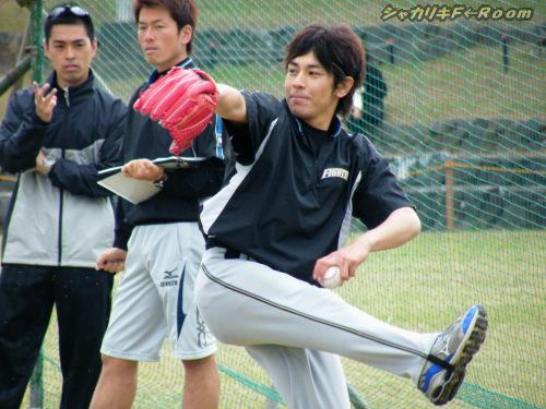 マサル子さんカワユス!シロズさんカッコヨス!