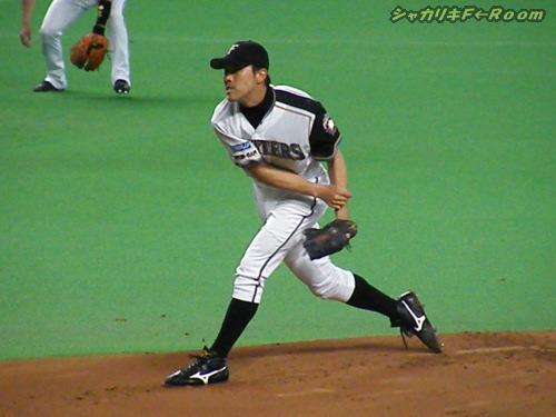 多田野は、タダノルーキーじゃない!w