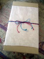 090315 結婚式引き出物 包装