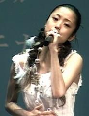 上戸彩CD発売記念イベント