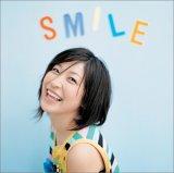 小野真弓1stアルバム「SMILE」限定盤