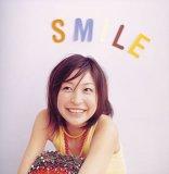 小野真弓1stアルバム「SMILE」通常盤