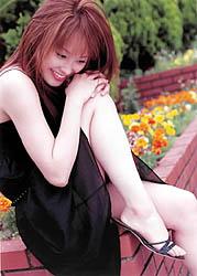 高橋愛 写真集「愛ごころ」
