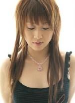 「ELEPHANT GIRL」のErina(Vocal)