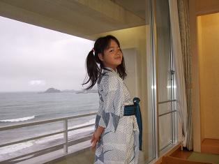 7歳 鴨川シーワールド 001