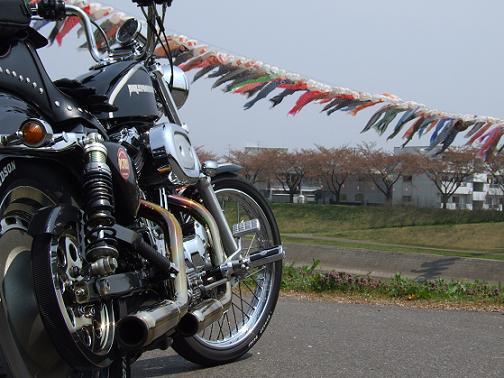2008_0423三春滝桜ツー0001