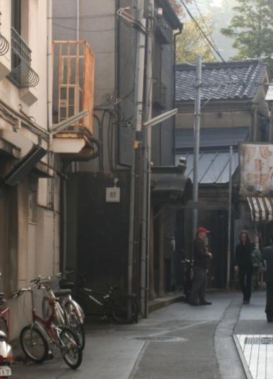 横須賀の裏町2