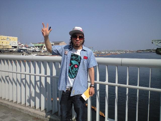 横浜アウトレット1