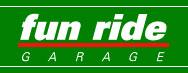 DUCATI,KTM,apriliaならファンライドガレージへ!