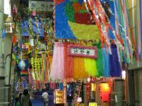 権堂通り 七夕祭り 090723_cIMG_2406