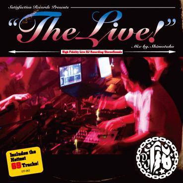 THE LIVE jkt
