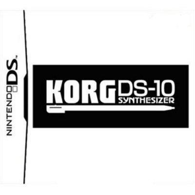 KORG DS-10