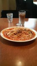 マーレトマトスープスパ