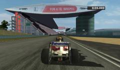 Wii版F1 2009