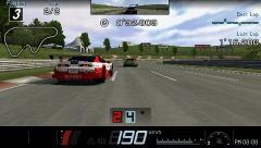 PSP GT4 [ScreenShot] (A-002)