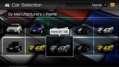 PSP GT4 [ScreenShot] (A-008)