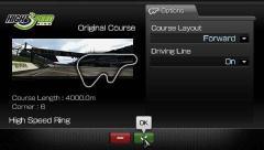 PSP GT4 [ScreenShot] (A-012)