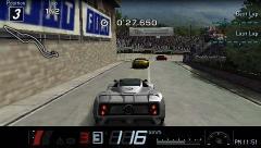 PSP GT4 [ScreenShot] (A-013)