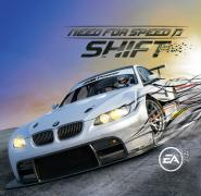 Need for Speed SHIFT パッケ?