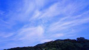 伊勢神宮の空2
