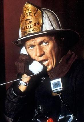 消防隊長オハラハン