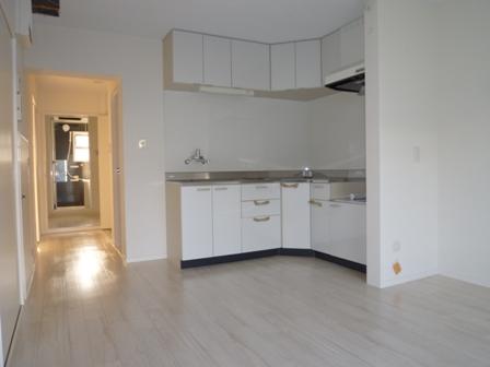 第一新宅マンション (2)