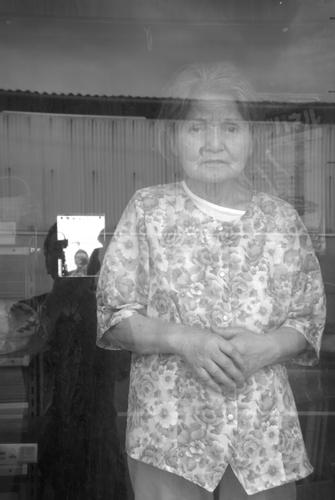 母と私 2008a