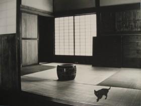 宇都宮勝敏さん「旧家」