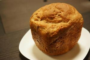 3ヨーグルト種・ライ麦パン