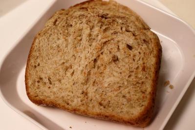 aキタノカオリ五穀ブレッド