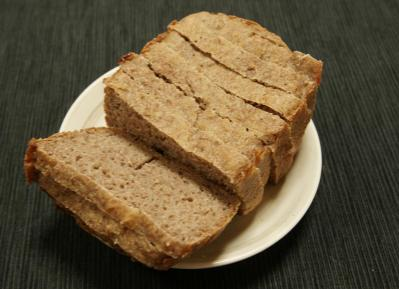 aライ麦パン