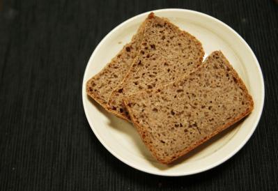 aライ麦パン・スライス
