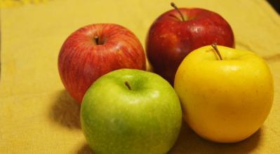 5小玉りんご4種UP