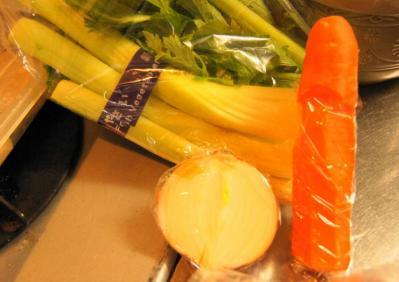 13漬け込み用野菜