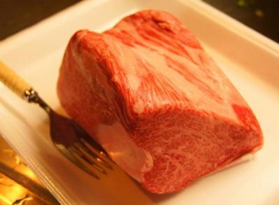 15牛肉下処理