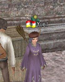 Yuel様