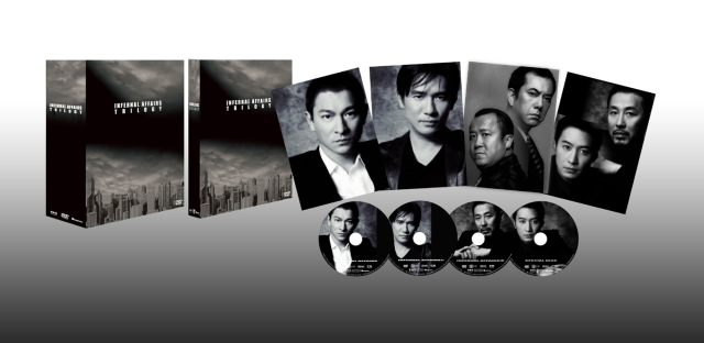 infernal affairs box1