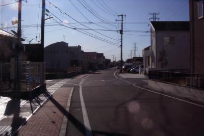 みずき野ストリート