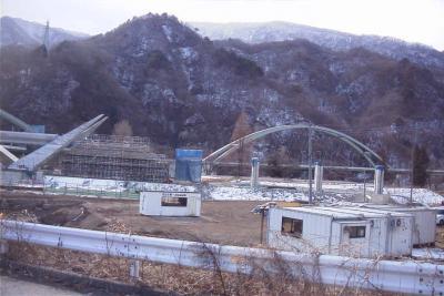 八ッ場ダム (2)
