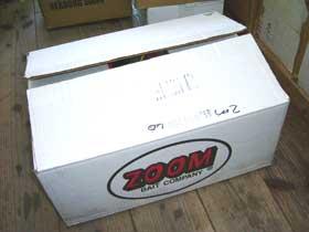 ZOOM....の箱