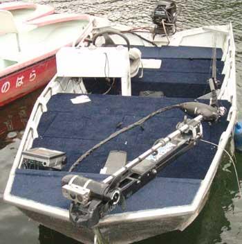 新造戦艦「花のチューチュー丸」